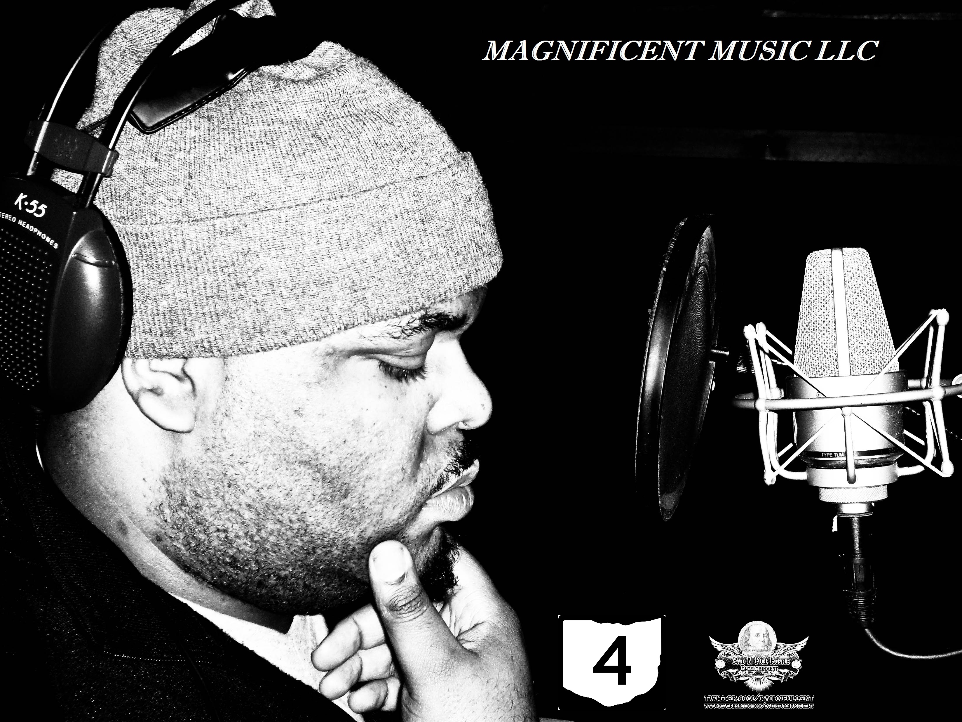 Money The Magnificent – Im What It Is