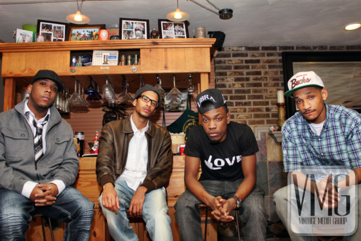 FarOut Ent. Interview [Vintage Media Group Exclusive]