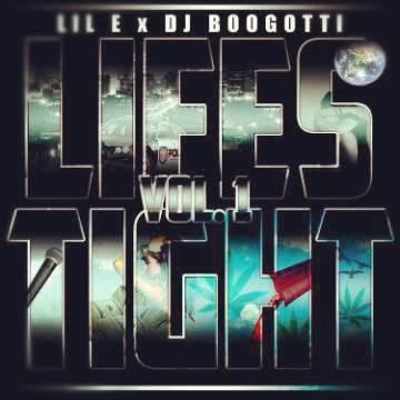 Lil E – 3rd & 1 [Remix] Ft. Pooh Gutta, Dana Saf, Fly Tye & BlacCease