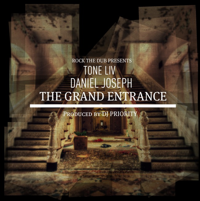 Daniel Joseph & Tone Liv – The Grand Entrance
