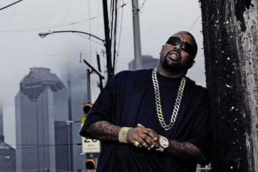 Trae Tha Truth Signed To Grand Hustle