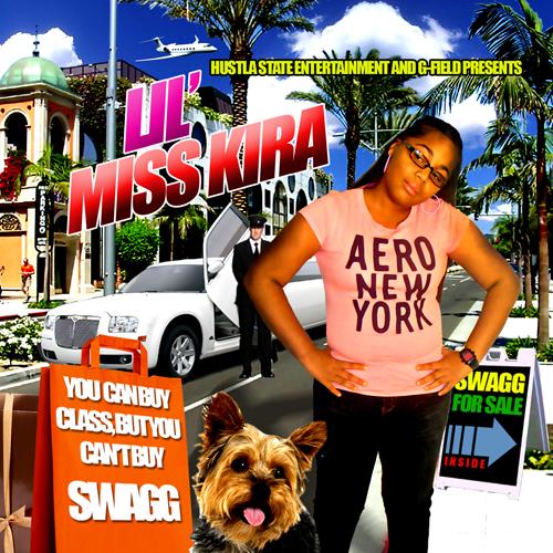 Lil Miss Kira – U Can Buy Class