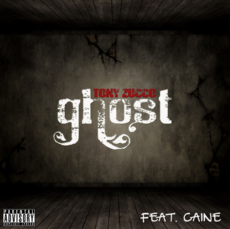 Tony Zucco Feat. Caine – Ghost