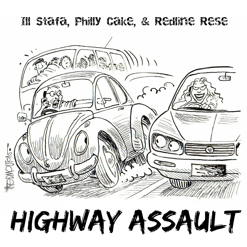 Highway-Assault