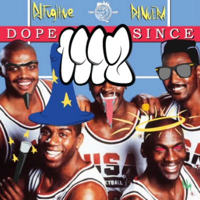 Team Game – Dope Since '92