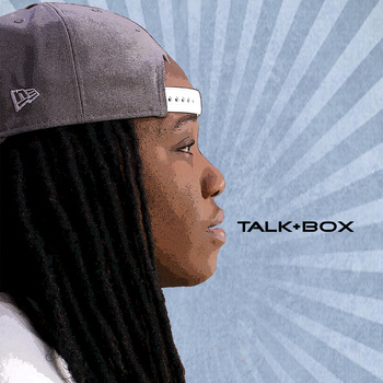 Knowledge – Talk + Box