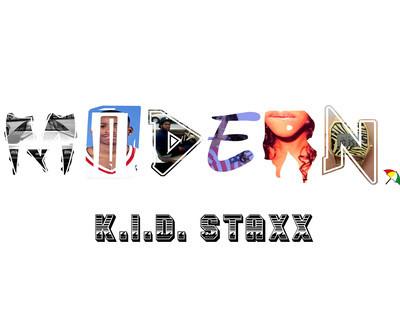 KID Staxx – Modern