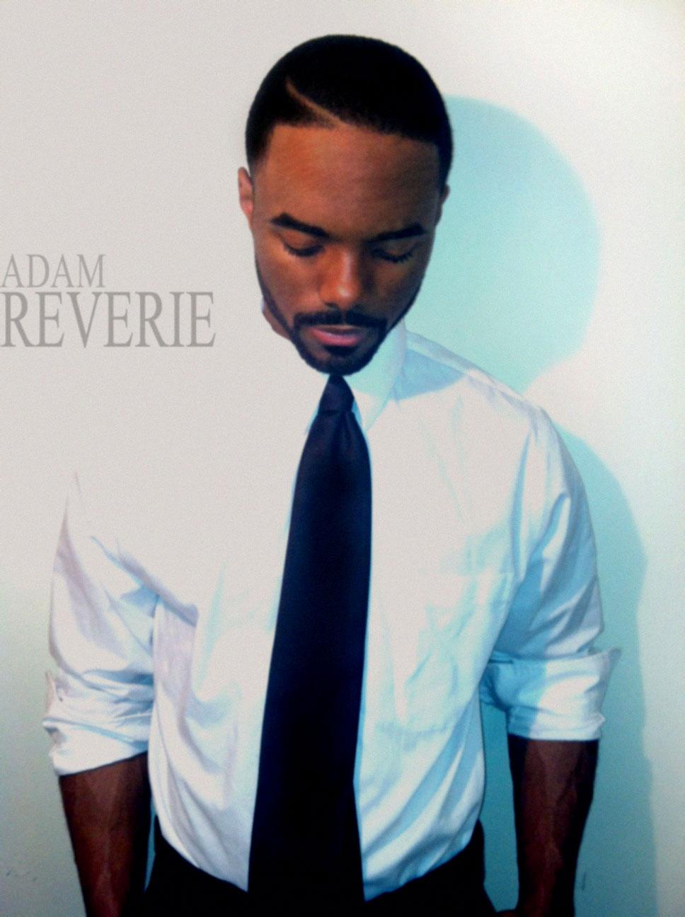 Adam Reverie Promo