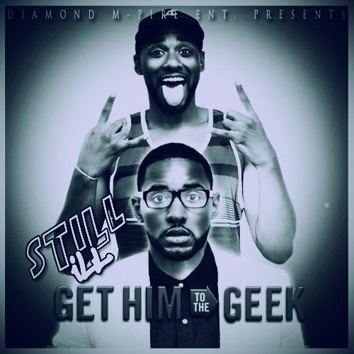 Get him to the GEek