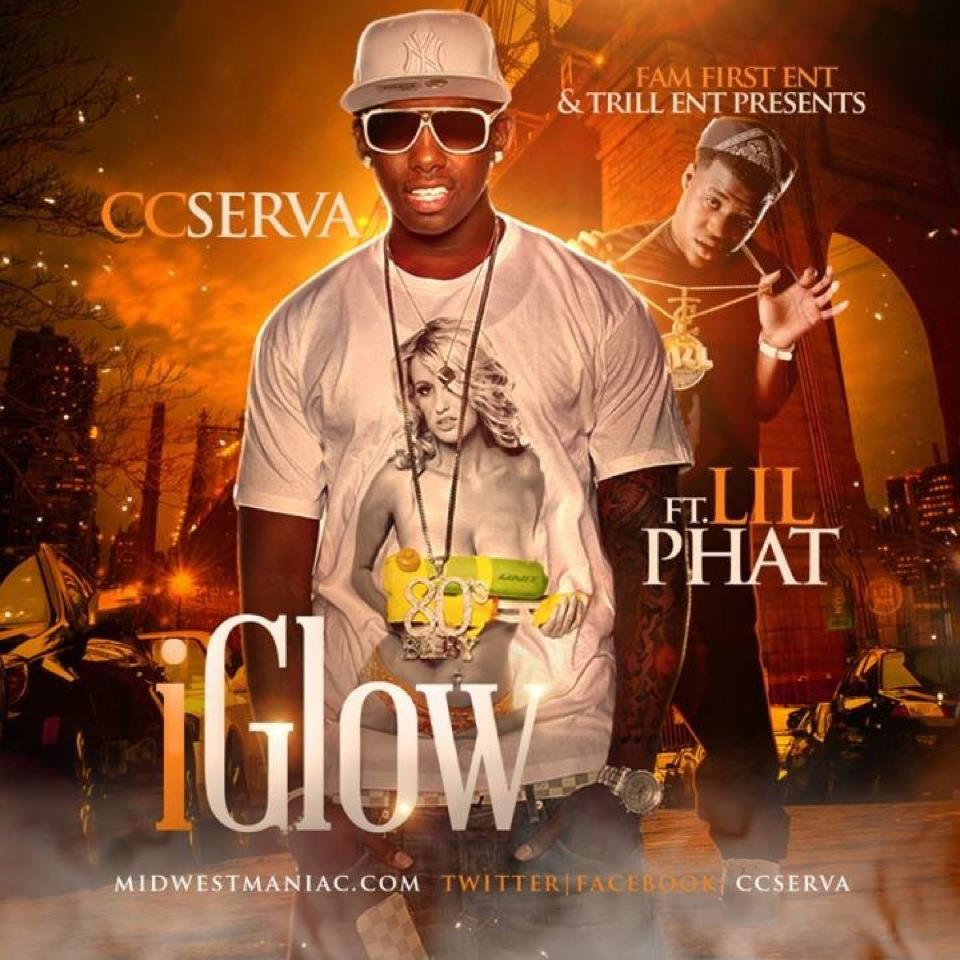 CCServa – Biten (iGLOW) Feat. Lil Phat (RIP)