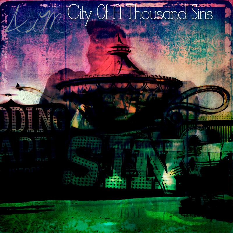 AiM – City Of A Thousand Sins