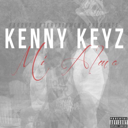 Kenny Keyz – Mi Alma