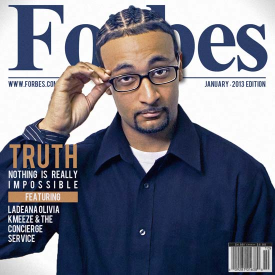 Truth Feat. LaDeana Olivia – Forbes Magazine