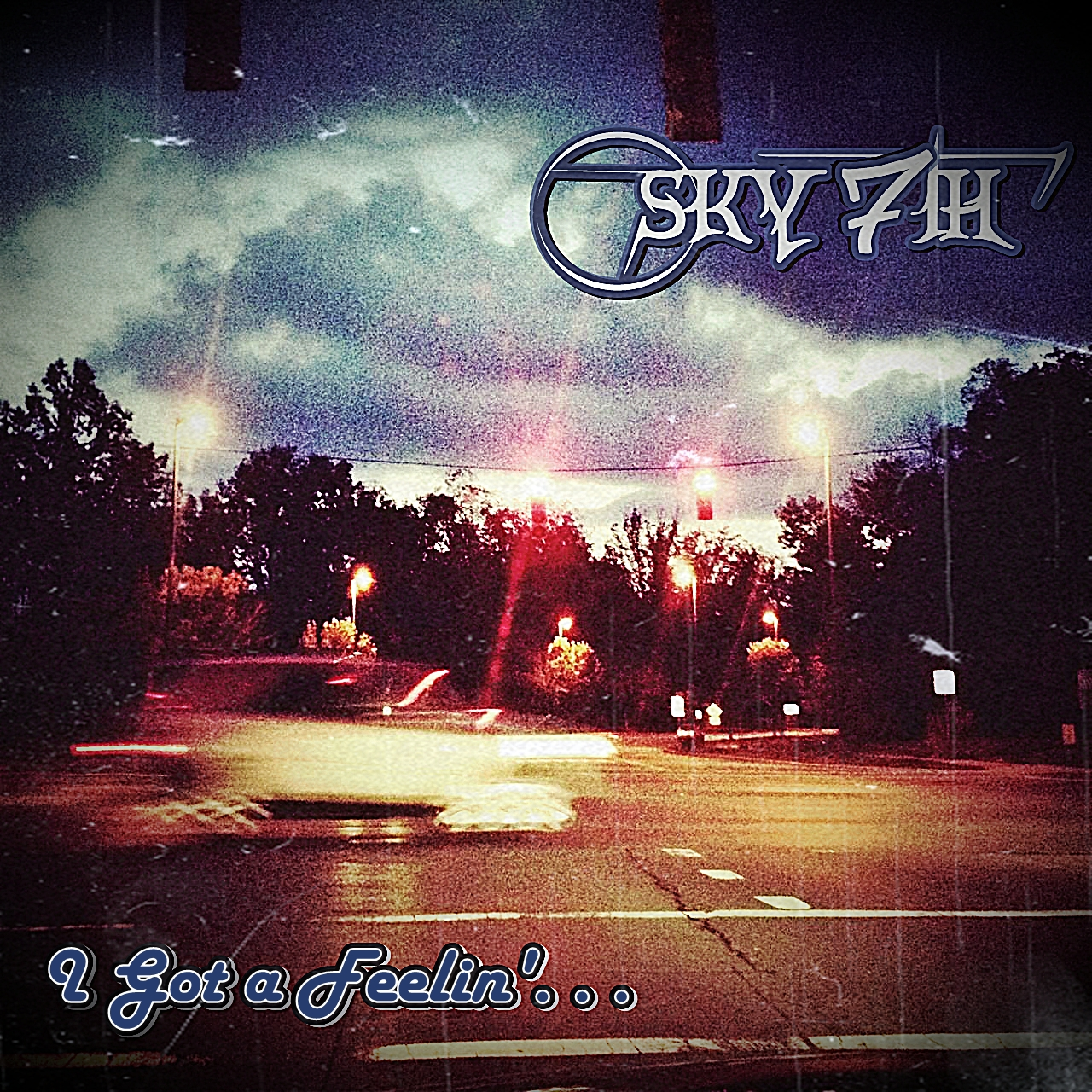 Sky 7th – I Got a Feelin​.​.​.[VMG Exclusive Mixtape]