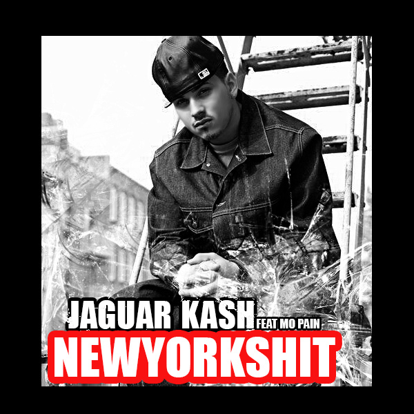 Jaguar Kash Feat. Mo Pain – New York Sh​it