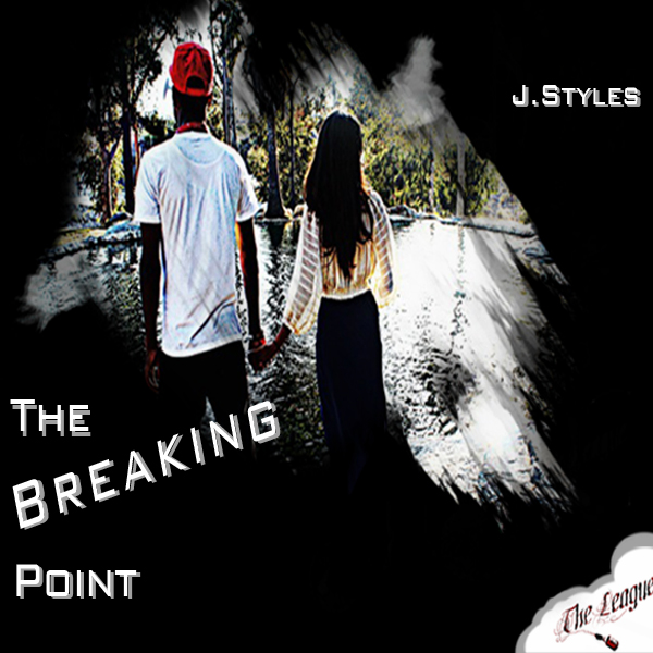 The Breaking Point Front Cover