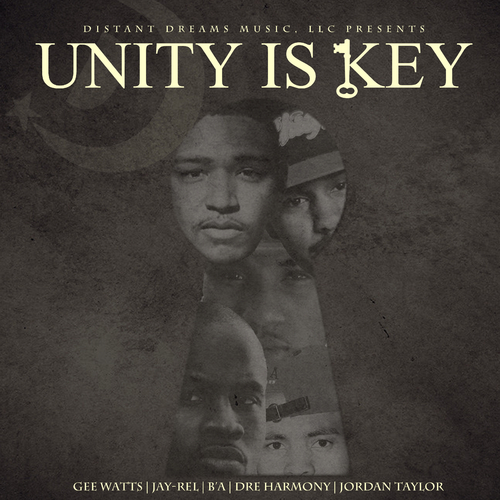 Distant Dreams Music – Unity is Key