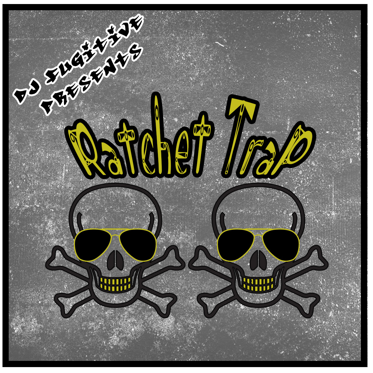 Dj Fugitive – Ratchet Trap