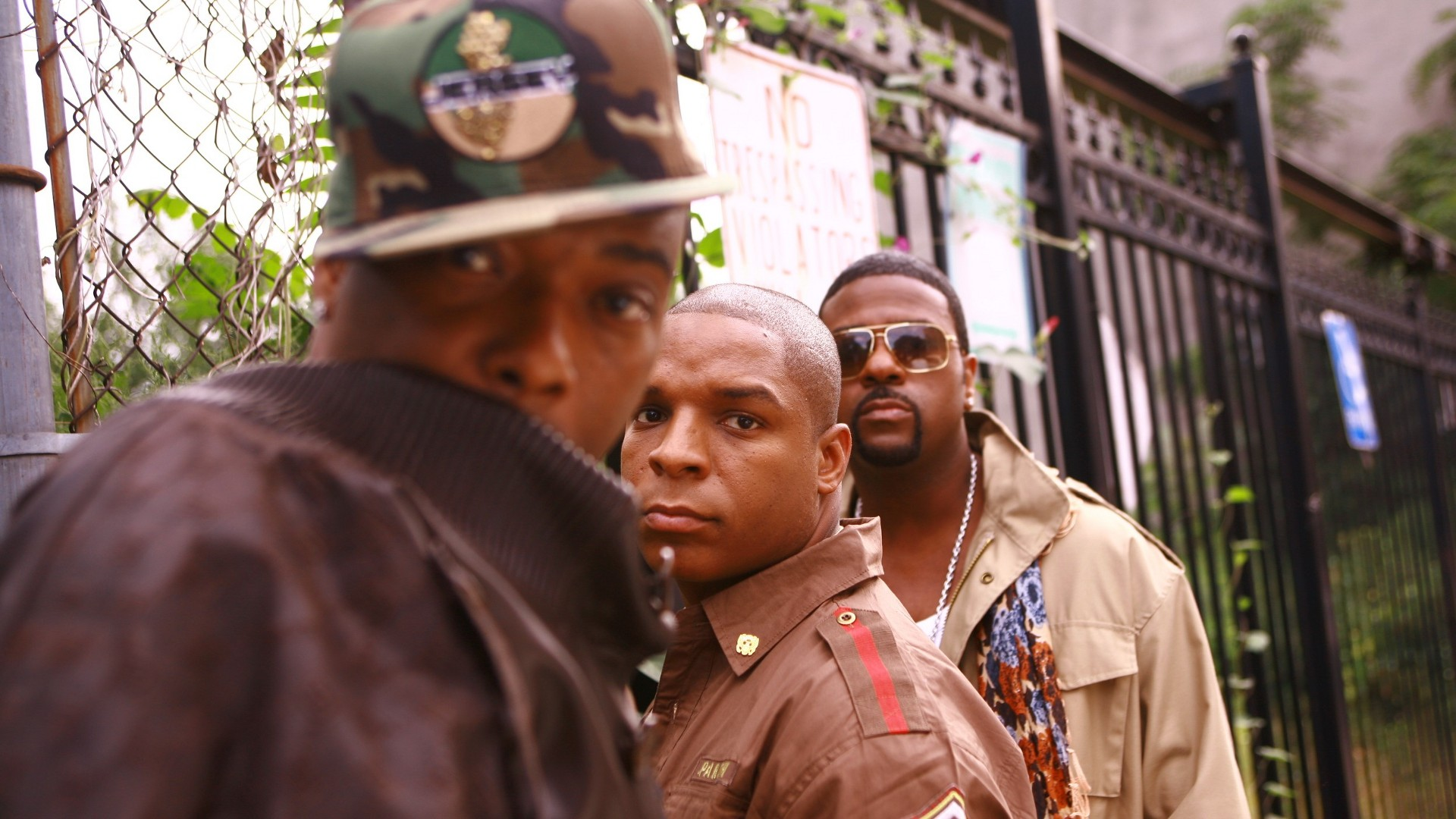 "Naughty By Nature's ""Uptown Anthem"" Copyright Lawsuit"