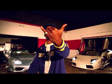 Curren$y – Showroom