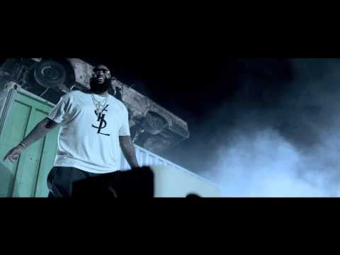 Red Cafe Feat. Ryan Leslie, Rick Ross – Fly Together