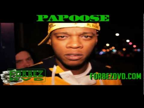 Papoose Responds To Red Cafe – Saying He Not The King Of New York