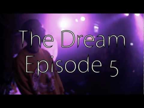 "Cali Kid Dubz – The Dream: Episode 5 ""La Vida Buena"""