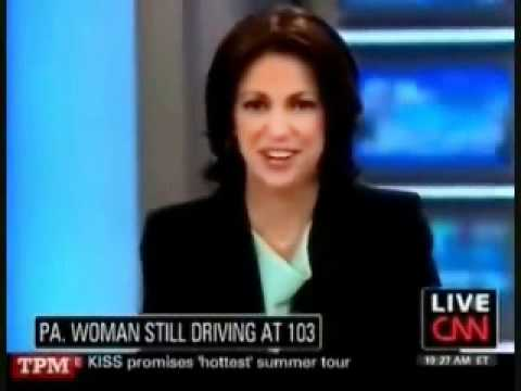 CNN Accidentally Plays – Ni*ga, Ni*ga, Ni*ga Rap Song On Air