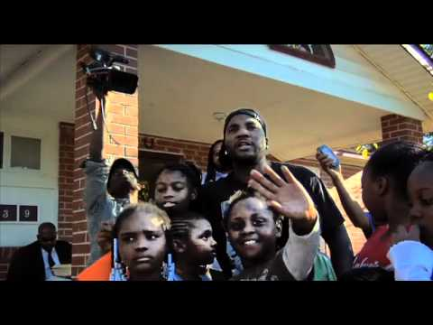 Young Jeezy [A Hustlerz Ambition] Trailer 4