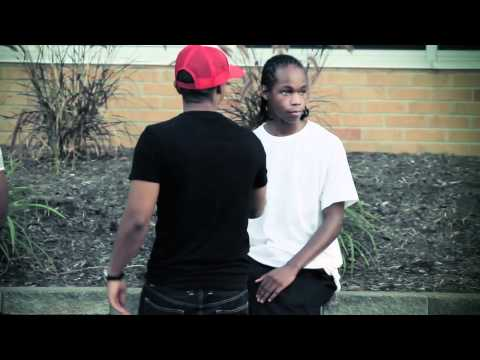 Ky'Ly'ntae – Prince of the City  Feat. AJizy, The Recruit, KeyZ, & Young Trajik