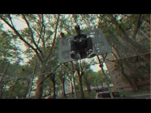 Joey Bada$$ Feat. Chuck Strangers – Fromdatomb$