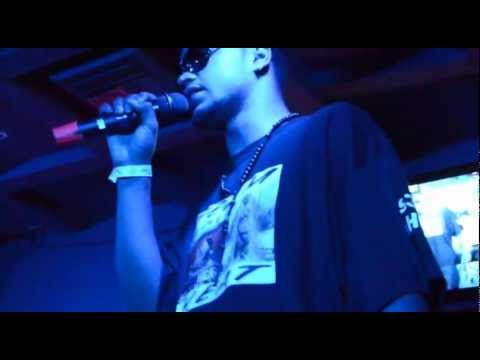 Young Heat Performing LIVE In Florida