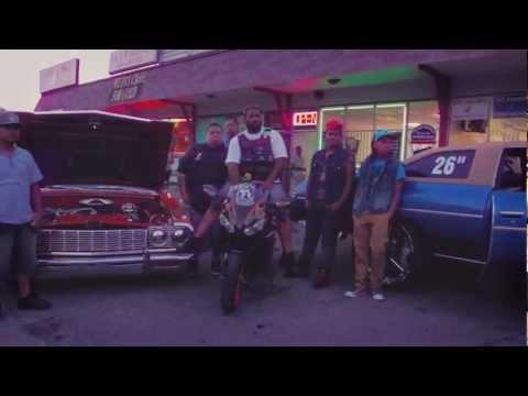 Ohski Feat. Young Shank & TKO – Parkin Lot Stuntin