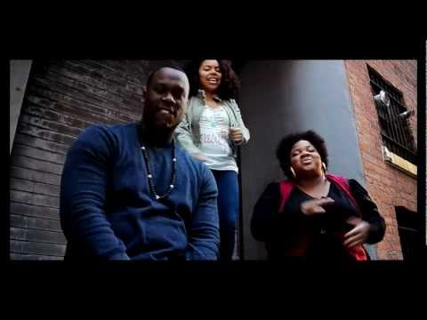 T.Diamond Feat. Chayse and Lady Dae  – Black Girls Rock