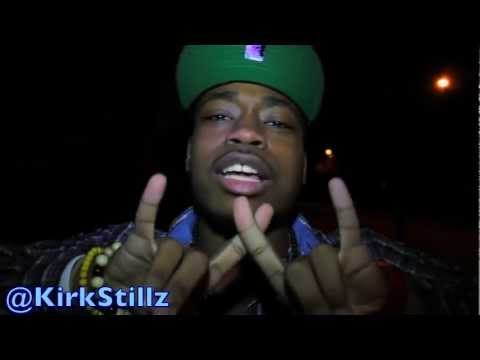 Kirk Stillz – 16 Bars