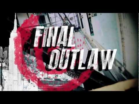 Final Outlaw – Diaspora