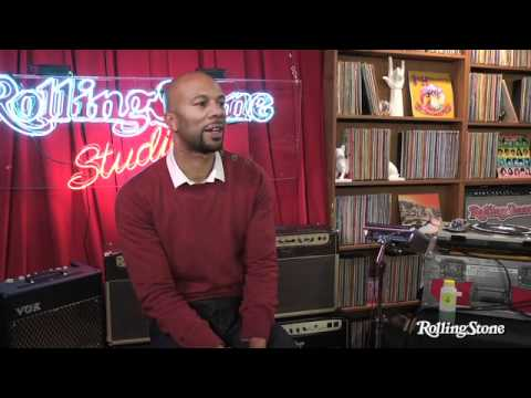 Common Explains How The White House Controversy Impacted [The Dreamer, The Believer]