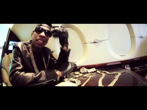 Tyga – All Gold Everything (Trinidad James Re-Fix)