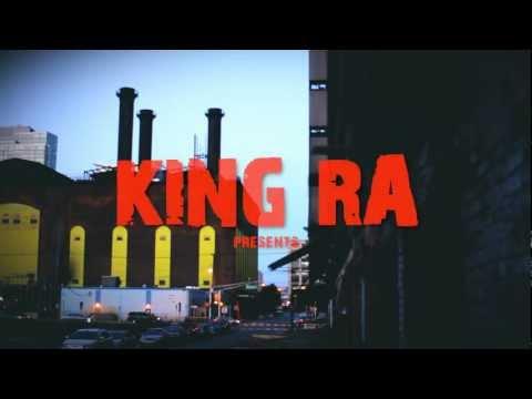 King RA – K.I.N.G. R.A.