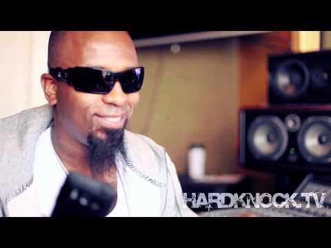 Tech N9ne Talks BET Cypher, Meeting Lil Wayne