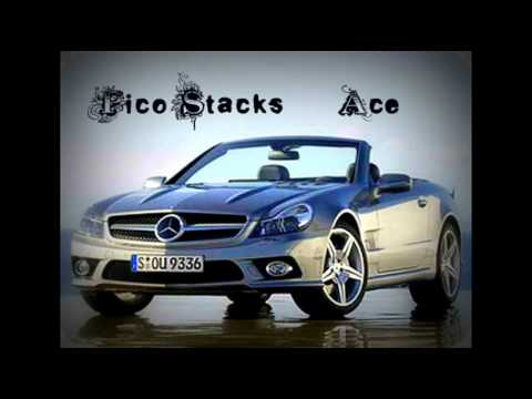 Pico Stacks & Ace – 600 Benz