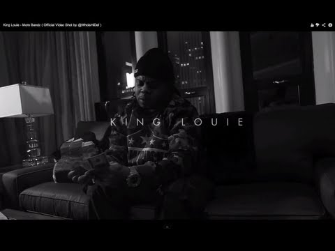 King L – More Bandz