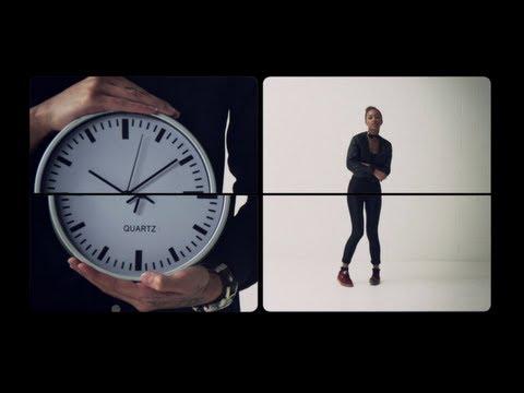 Manga Feat. Lily Mckenzie & Wiley – Time