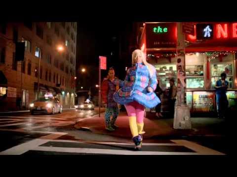 Nicki Minaj & Big Sean Rock Their Adidas Ad