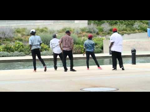 "TeeJay Hearn – ""Finally Finished"" Choreography [Chris Brown 2012]"