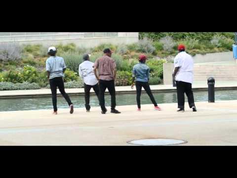"TeeJay Hearn – ""Finally Finished"" Choreography [Chris Brown 2012]"