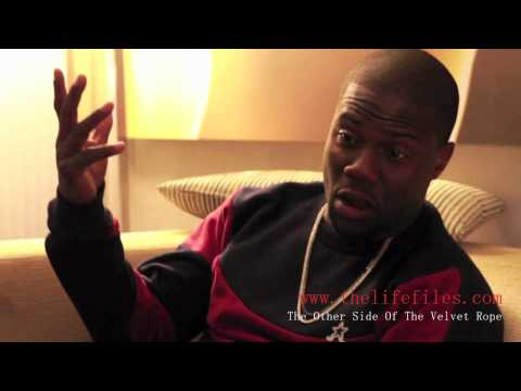 Kevin Hart Purchased A Midget With First Big Check