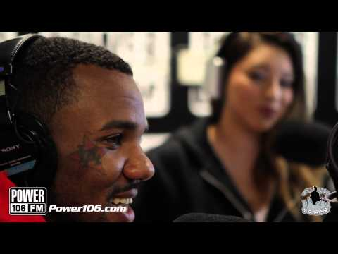 The Game Discusses Upcoming Reality Show