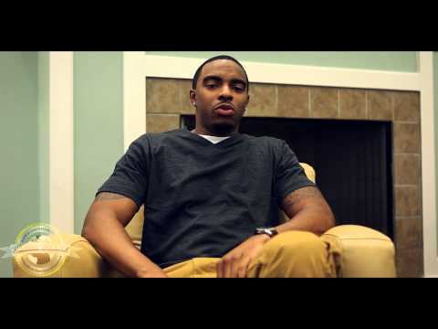 Trel Mack Video Block Starz TV Interview