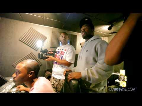 DJ SUSS-ONE, FLOYD MAYWEATHER & 50 CENT WORK ON DJ SUSS-ONE SINGLE CHAMPION
